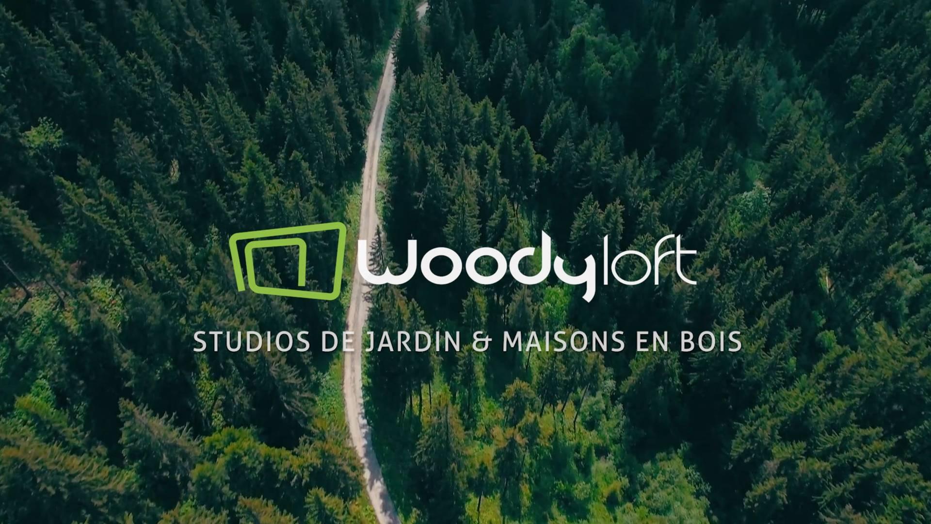 Studio de jardin 20m2 montage
