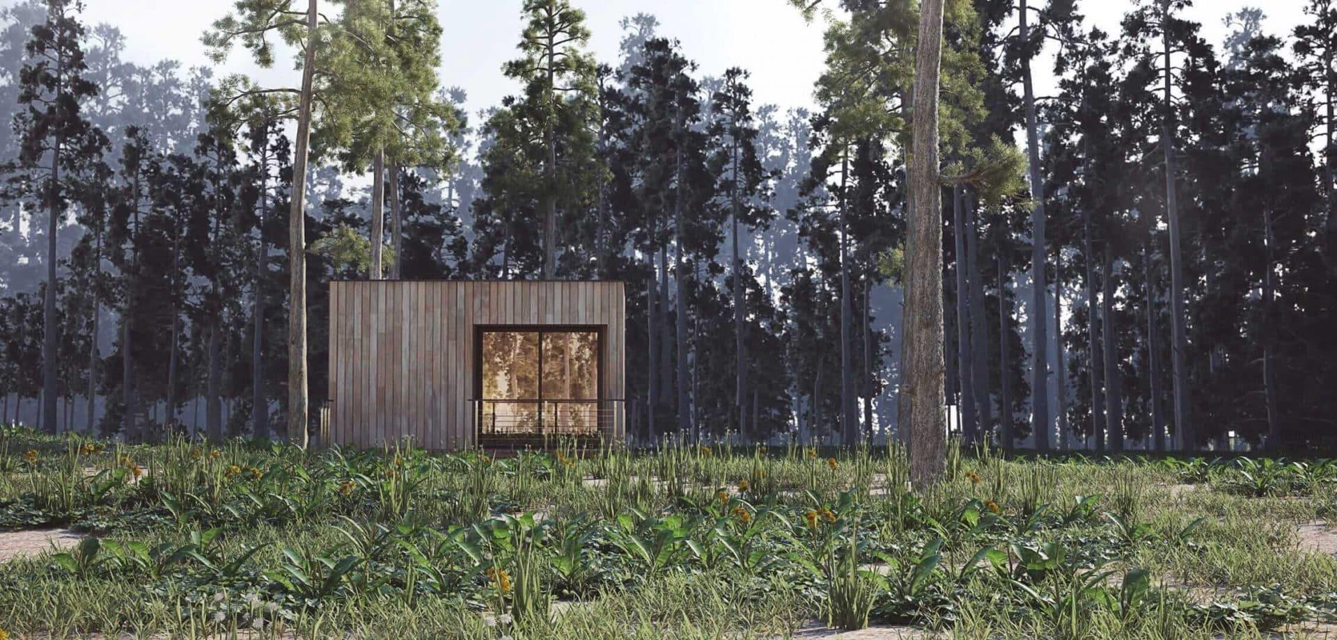 studio de jardin studio de jardin 20m2. Black Bedroom Furniture Sets. Home Design Ideas