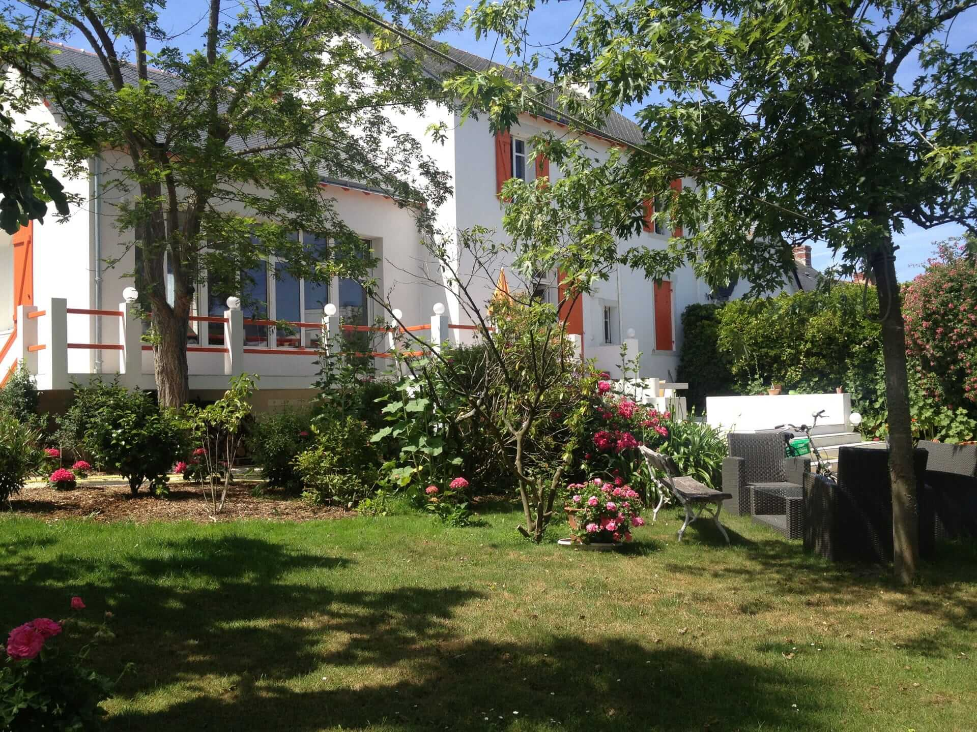 IMG_1673 Extension d'une maison secondaire réalisée par notre société d'architecture Pixela