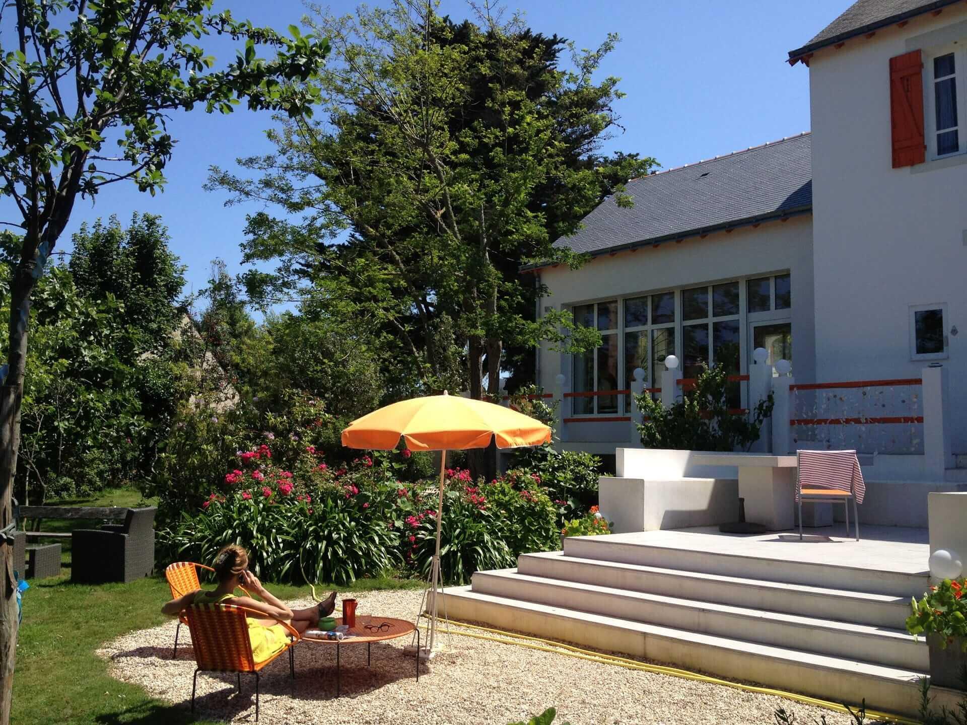 IMG_1677 Extension d'une maison secondaire réalisée par notre société d'architecture Pixela