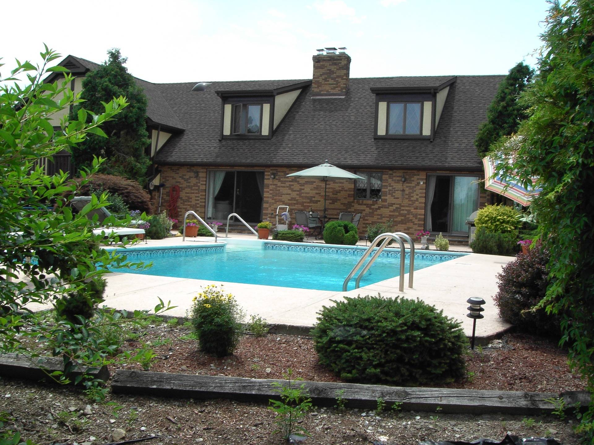 Construire Un Pool House le pool house : un espace agréable proche de la piscine