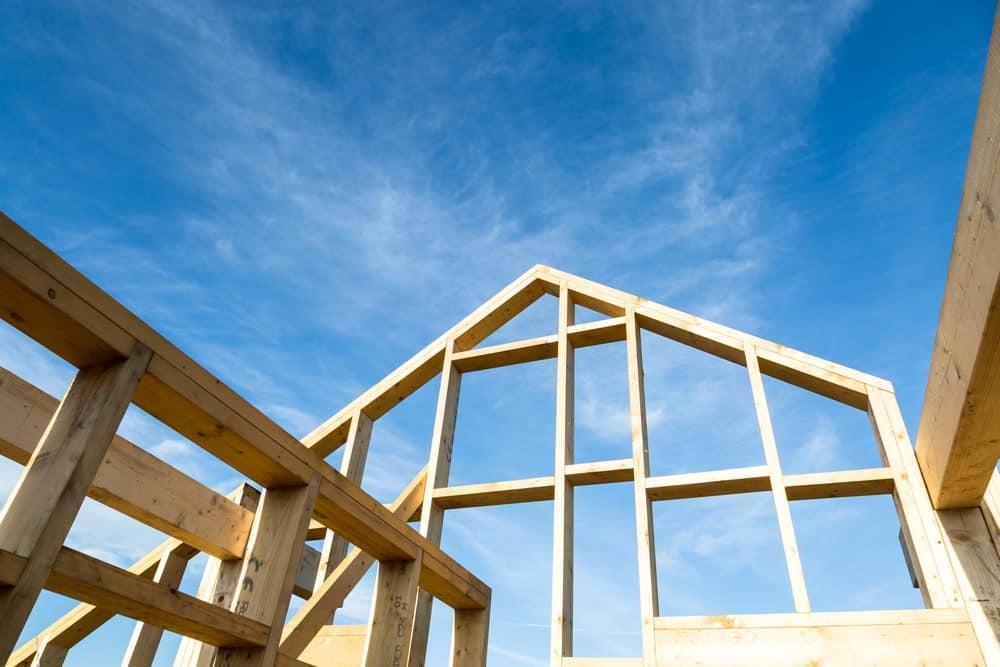 maison en bois economie energie