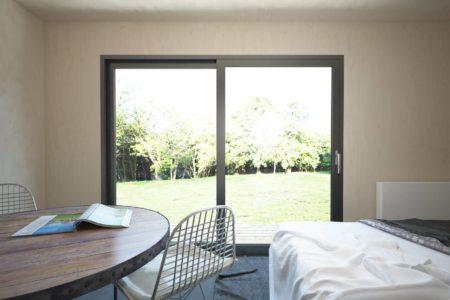 Studio de jardin 20m2 chambre