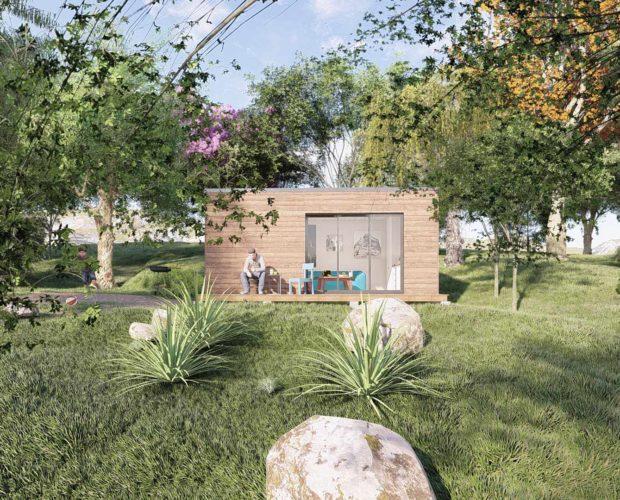 Votre studio de jardin hors d'eau et hors d'air à partir de 1000€ le m2