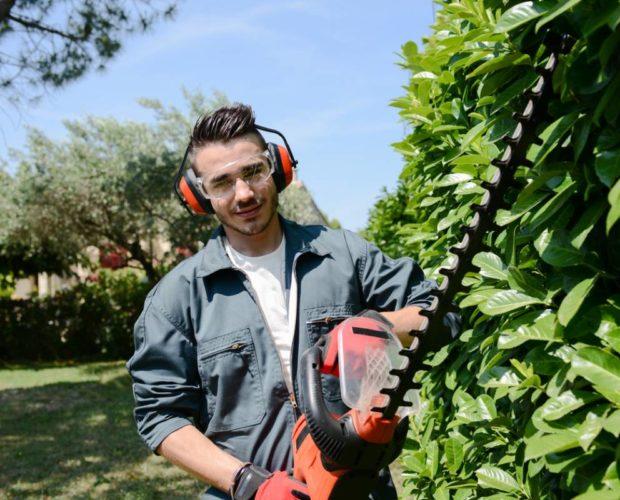 Quel matériel choisir pour créer un jardin élégant ?