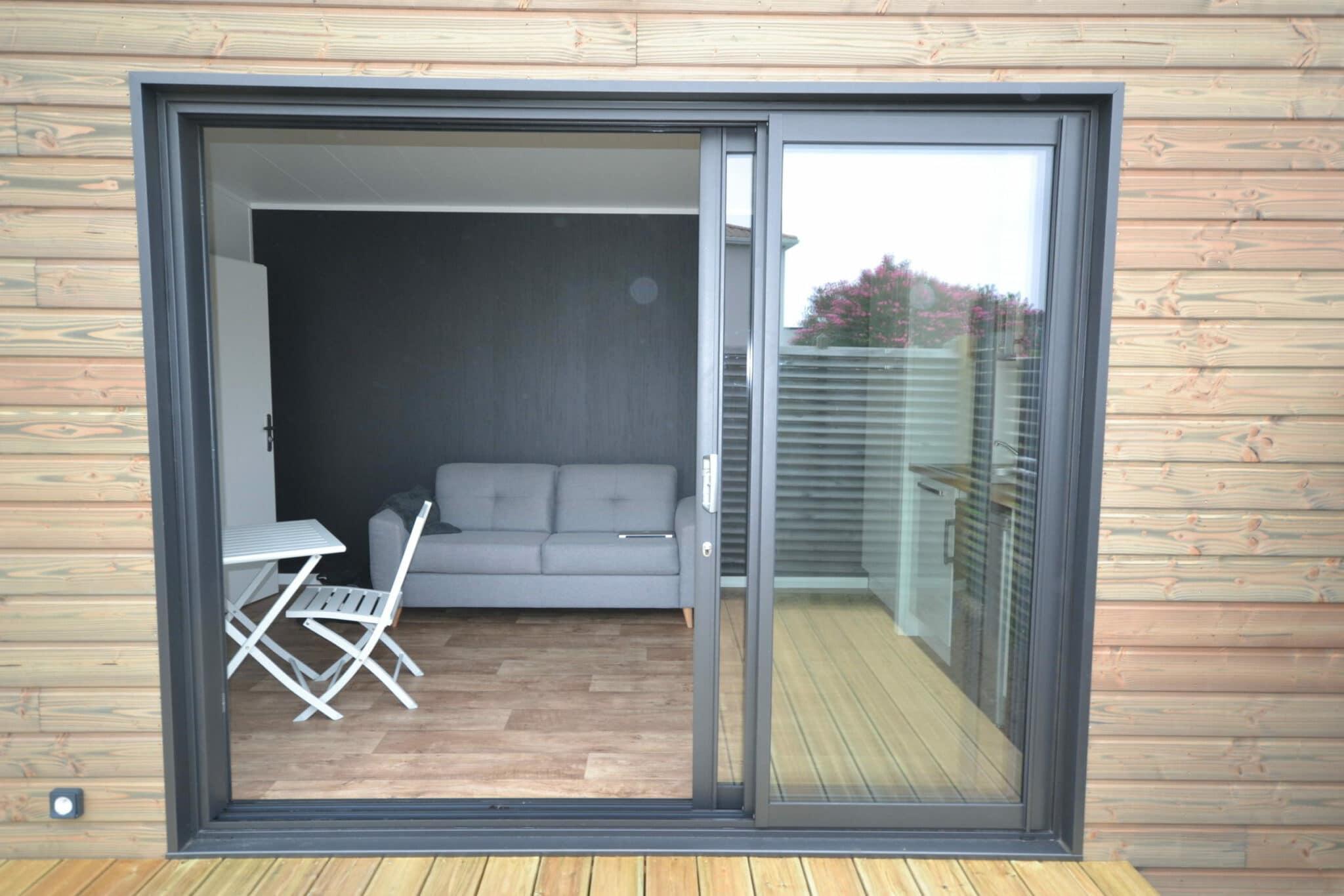 Petite maison bois 50m2 clé en main - Woodyloft