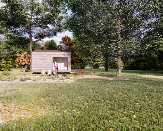 Pourquoi est-il intéressant d'investir dans une Tiny House?